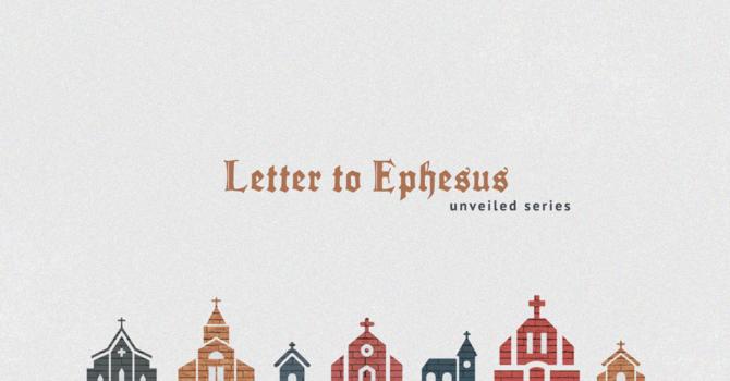 Letter to Ephesus