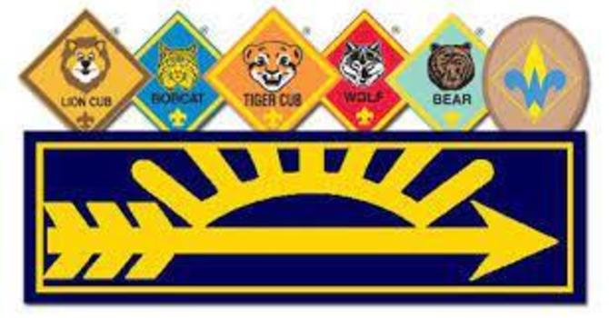 Cub Scout Pack 3101 Meeting
