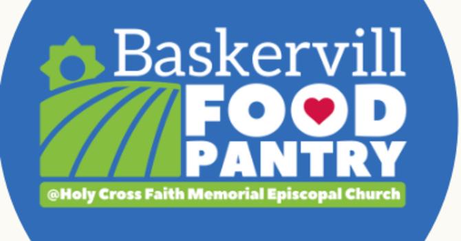 Baskervill Food Pantry image