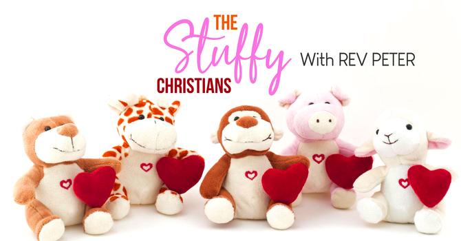 Children's Time: The Stuffy Christians