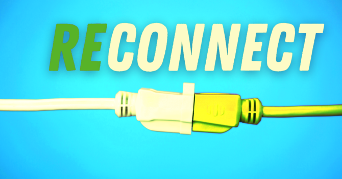Reconnect Series image