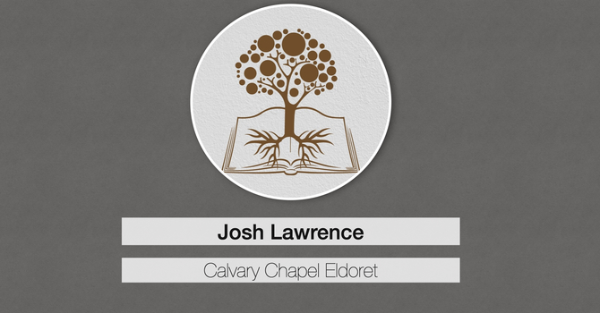 Josh Lawrence