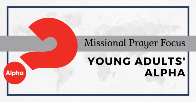 Alpha for Young Adults image