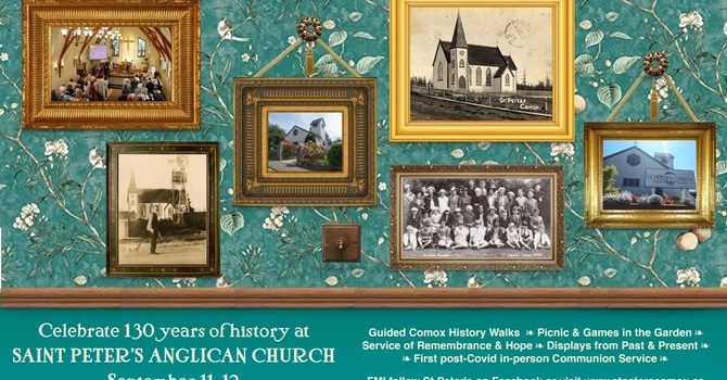 130th Anniversary image
