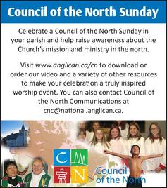 Council sunday ad