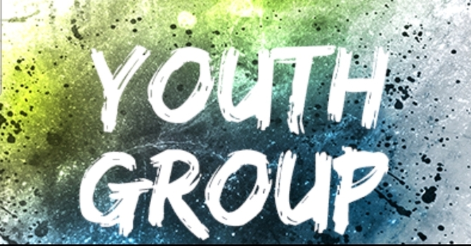 Youth Group at GSL