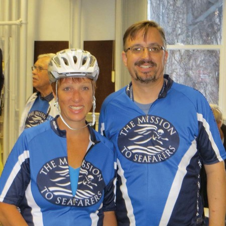 Cycling for Seafarers 2018