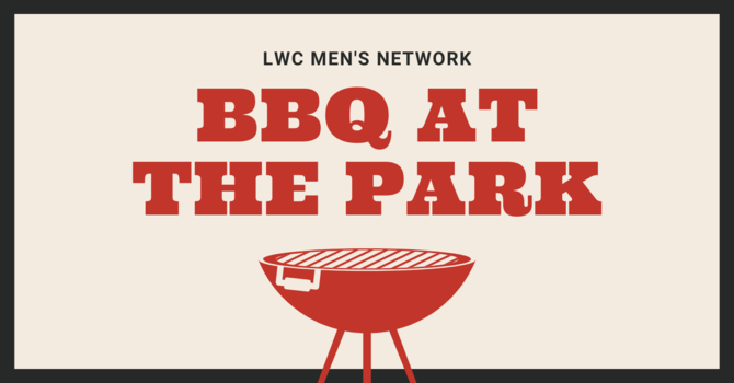Men's Network BBQ