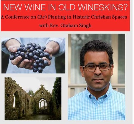 New Wine in Old Wineskins