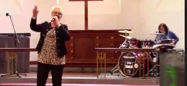 HCC Worship