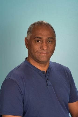 Gershon Gordon