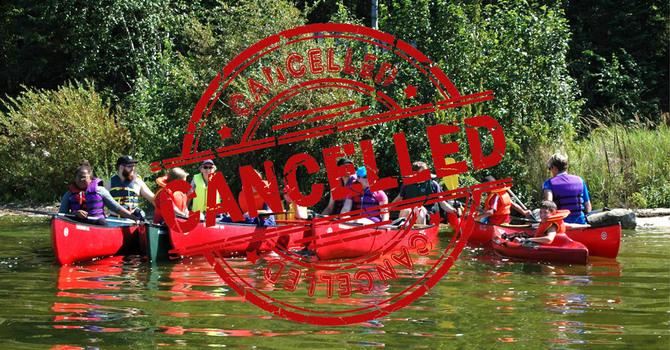 Base Camp 2021 Cancelled image