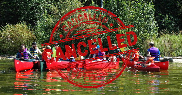 Base Camp 2021 Cancelled
