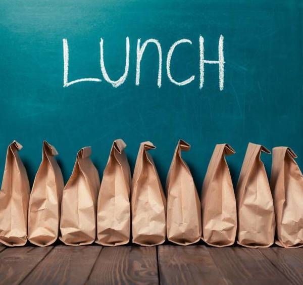 BISSELL CENTRE LUNCH