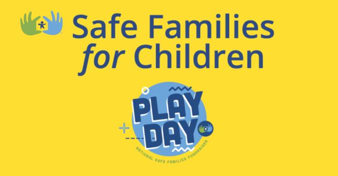 Safe Families Canada