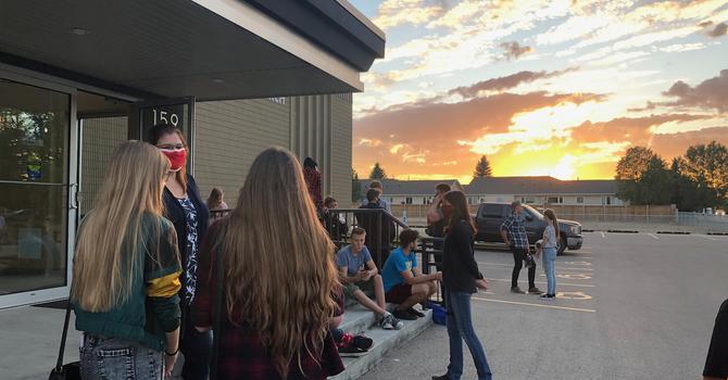 Fridays at Lawson Youth