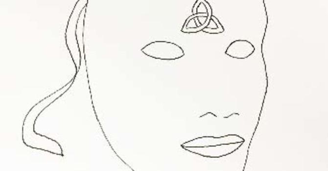 Unmasking the Feminine