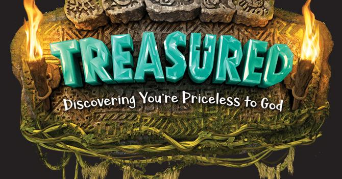 YOU ARE PRICELESS TO GOD (sneak peak) image