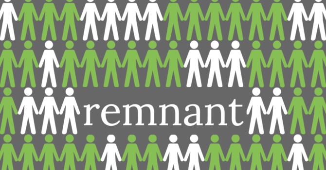 Remnant Part 1