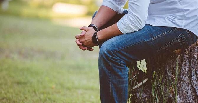 Men's Prayer Meetings