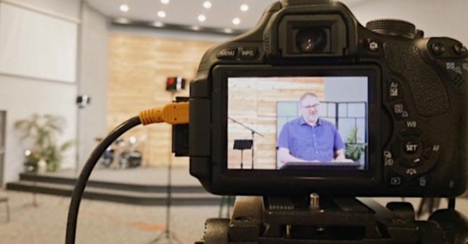 Sunday Worship Live Stream