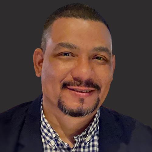 Dr. Luis Alvarez