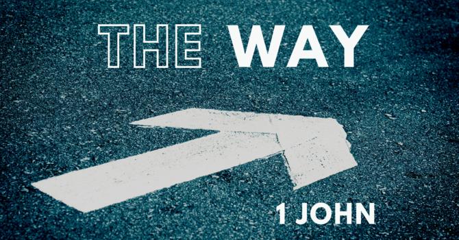 1 John 2:12-14
