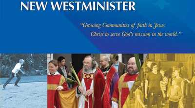 The Diocese of New Westminster Ministry