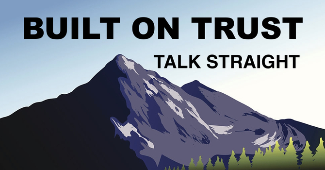 Talk Straight