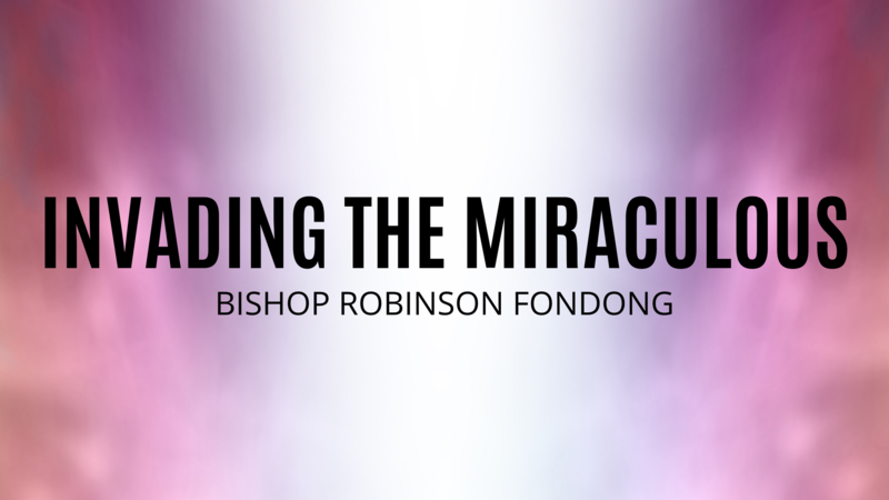 Invading the Miraculous