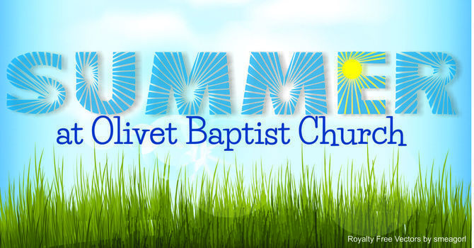 Olivet Worship August 15th