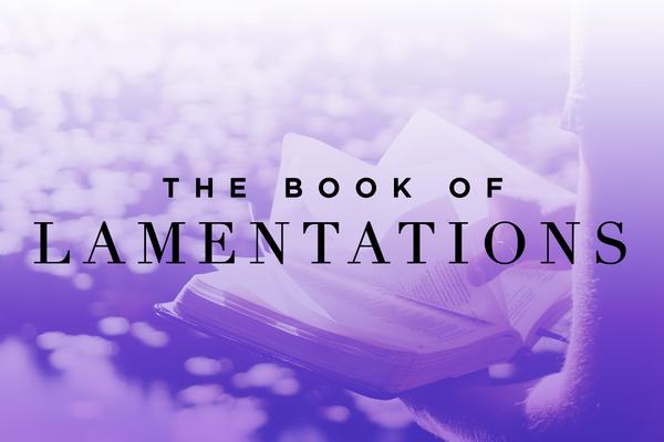 OT125-Lamentations