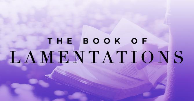 Lamentations 1-5
