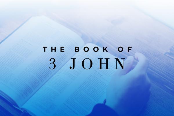 NT125 - 3 John