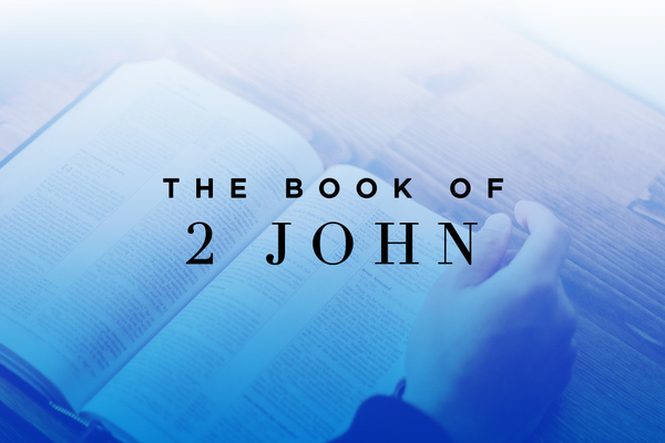 NT124 - 2 John