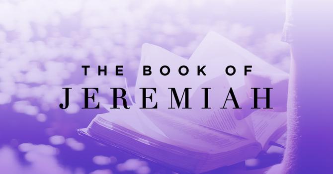 Jeremiah 43-45