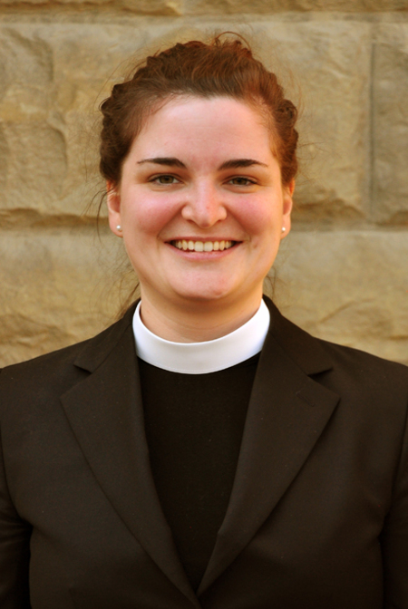 New Vicar for Christ Church Cathedral