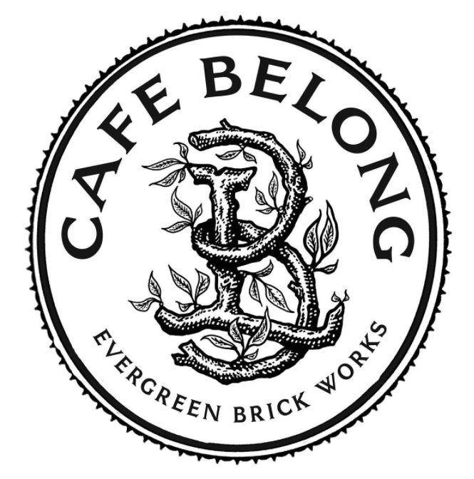 Cafe Belong sponsor