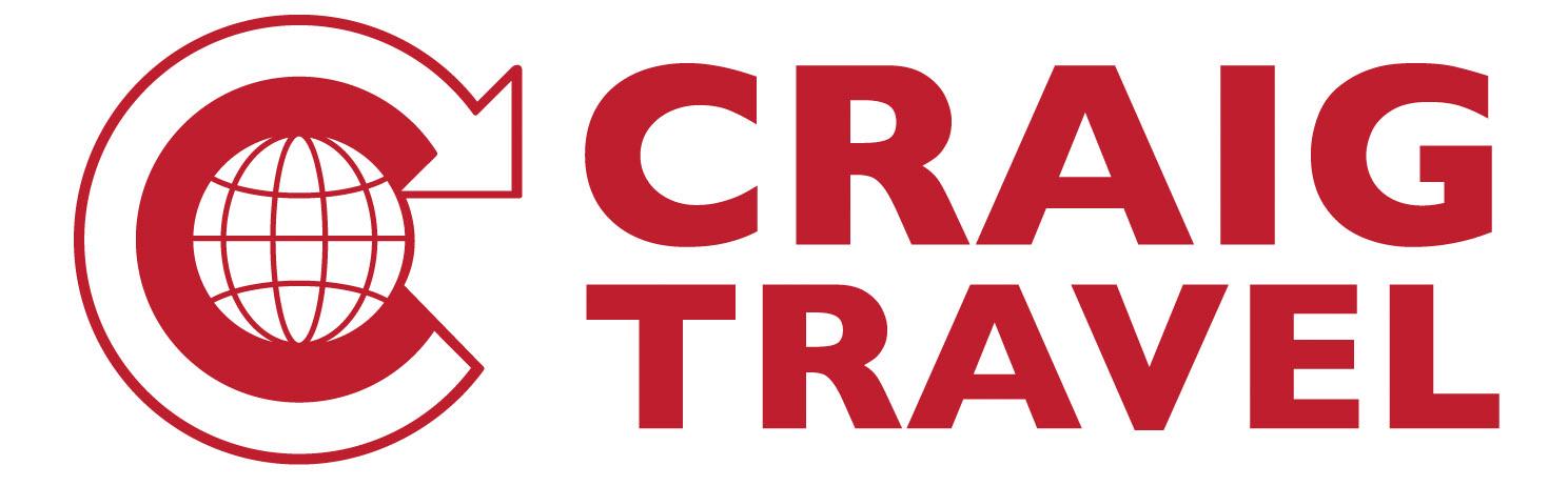 craig travel bronze sponsor