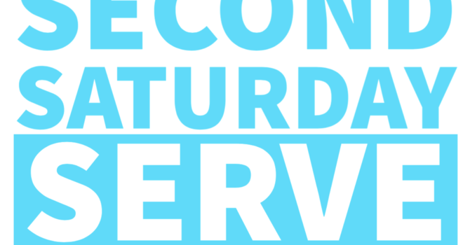 Second Saturday Serve
