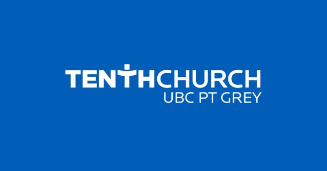 UBC Pt Grey