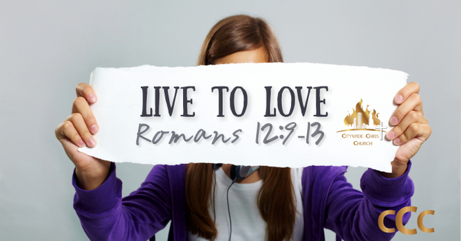 Live to Love