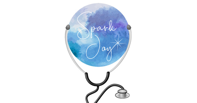 Sparks for Healthcare Workers image