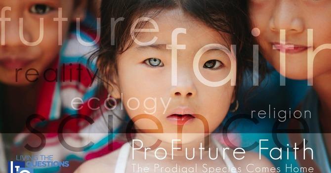 Fall Sharing Circle: Pro-Future Faith Video Series image