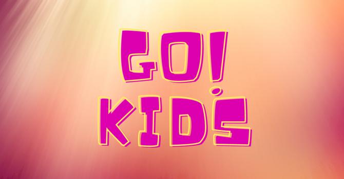 Go! Children's Program image