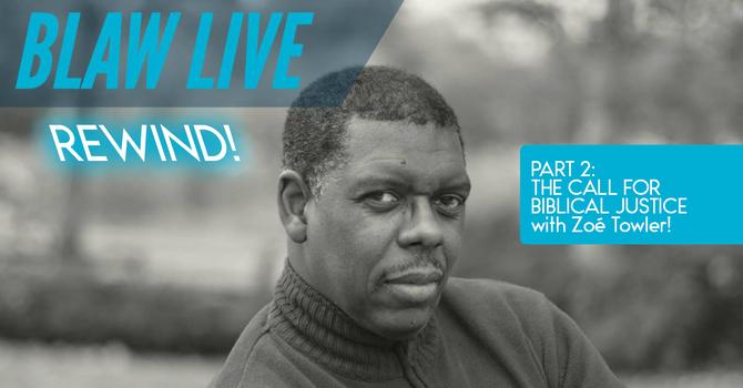 BLAW Live! REWIND
