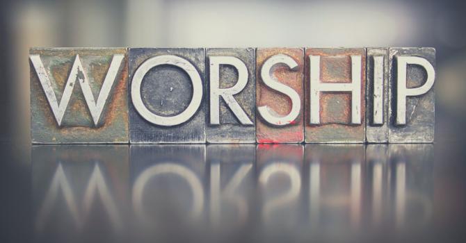 Sunday Worship & Growth