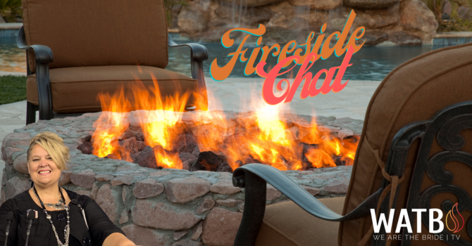 Fireside Chat w/Dr. June Knight -REPORT from around the world image