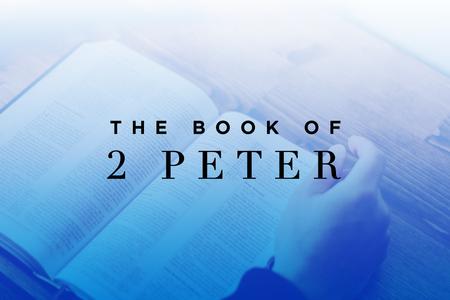 NT122 - 2 Peter