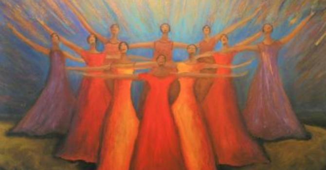 Women of Unity